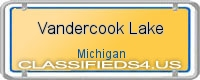 Vandercook Lake board